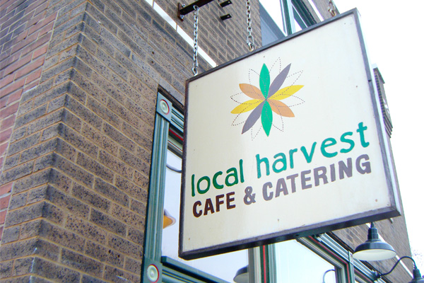 Local Harvest Cafe & Catering