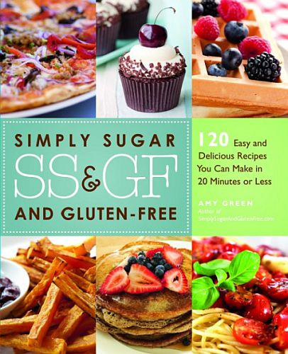 Simply Sugar & Gluten Free Cookbook