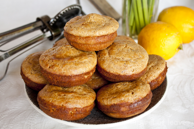 lemonchiaseedmuffins