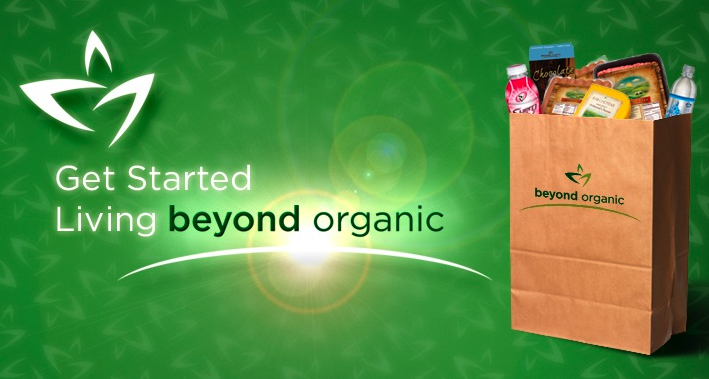 Get Started Living Beyond Organic
