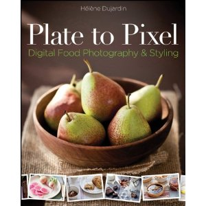 Plate to Pixel food photography book